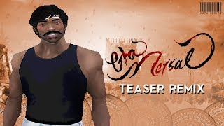 Grand Theft Auto - San Andreas - Mersal Teaser Remix
