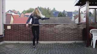 Все Танцуем Шаффл Everybody dancing shuffle Cutting Shapes