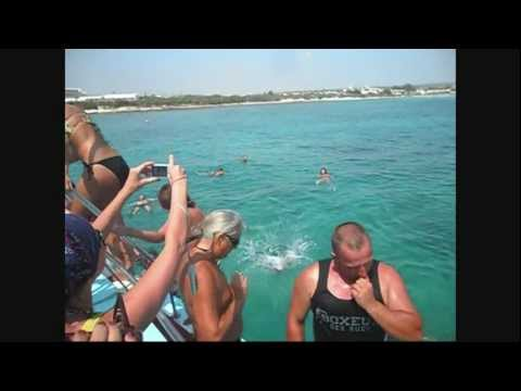 Ayia Napa Cyprus  Cruising the Mediterranean Sea