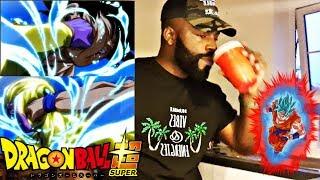 GOKU & FRIEZA BATTLE IT OUT!!! | GOKU VS GOLDEN FRIEZA | DRAGON BALL SUPER EPISODE 95 | REACTION!