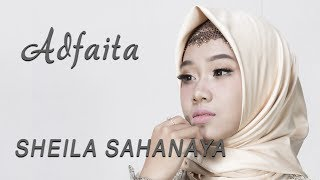 Sheila Sahanaya - Adfaita [Official Music Video]