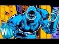 Iron Monger: Comic Book Origins