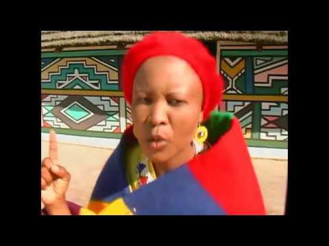 Makgarebe a Bochabela - King Of Zion