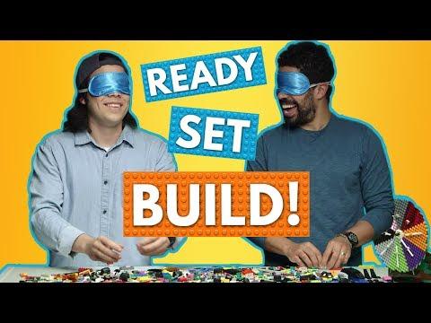 Epic LEGO Challenges You've GOTTA Try! | BRICK X BRICK