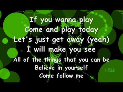 Zoey 101 Follow Me  tekst/lyrics [FULL WERSION]