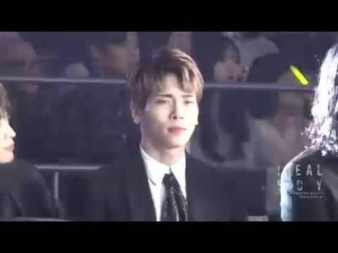 Kpop idols reaction to blackpink