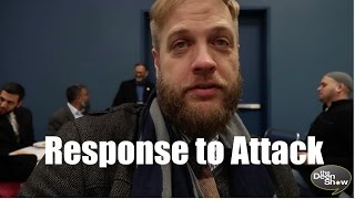 Muslim Suhaib Webb Response (SHOCKED by your false claims)