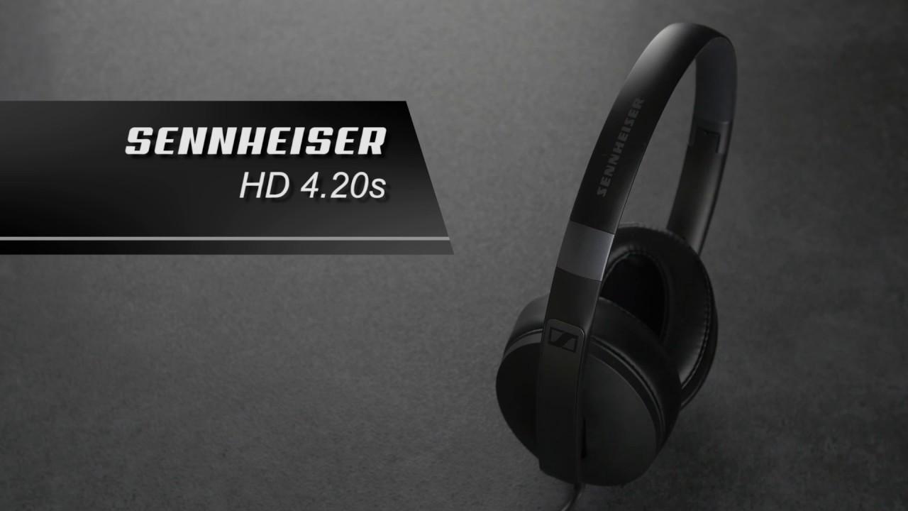 Sennheiser Hd 420s Review Headphone Under 80 Youtube