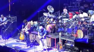 Dead & Company - Dark Star - 11-1- 15 Madison SQ. Garden, NYC