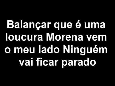 Don Omar Ft Lucenzo    Danza  Kuduro Lyrics