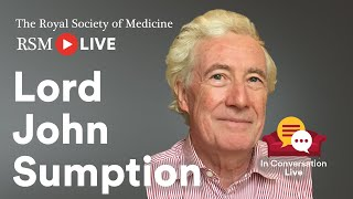 RSM In Conversation Live with Lord Jonathan Sumption