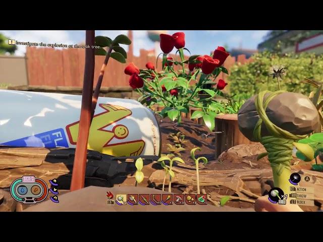 Grounded (видео)