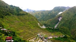 Philippines: Batad Rice Terraces Thumbnail