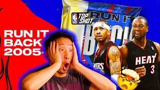 Pulling a $2,000 RĄRE Run It Back Moment?! NBATopshot Pack Break [10/15/21]