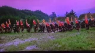 復讐のプレリュード ~大冒険家~