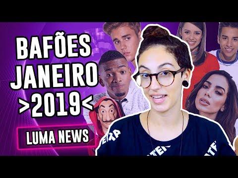 NETFLIX PROCESSADA ANITTA FELIPE NETO MÚSICAS 2019  OVO FAMOSO  Luma News