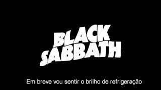 Black Sabbath - Snowblind Legendado