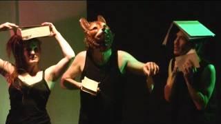TOHUBOHU! Extreme Theatre Ensemble
