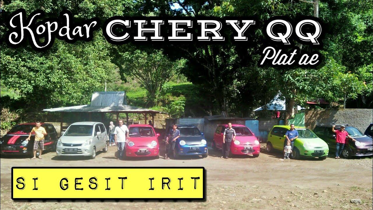 Mobil Irit Di Tahun 2020 Chery Qq Indonesia Youtube