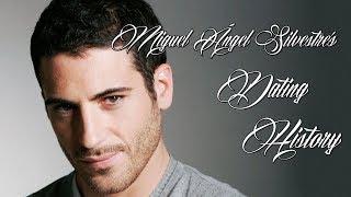 ♥♥♥ Women Miguel Ángel Silvestre Has Dated ♥♥♥