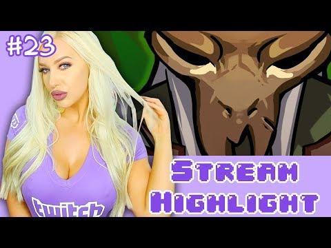 DO I LIKE FACIALS? - Stream Highlight #23 thumbnail