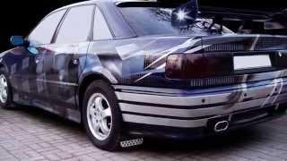 Тюнинг Ауди  100  Тюнинг Audi 100(Тюнинг Ауди 100 -- Тюнинг Audi 100, видео, отзывы, смотреть картинки, фото Всё о тюнинге машин фото, видео. Это..., 2014-07-14T06:22:19.000Z)