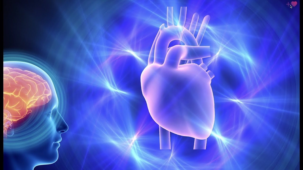 Why heart coherence it's important to health & well-being.