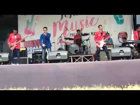 Syukur 'Aldian Band SMK Wiworotomo PWT
