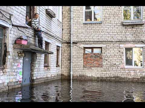 Путешествие перегон Владивосток Москва на Toyota Corolla