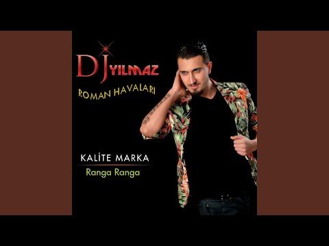 DJ Yılmaz - Antalya Gaydası
