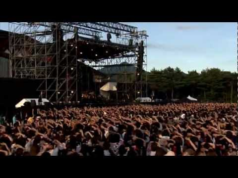 Acid Black Cherry - Dragon Carnival