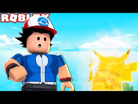 HOW TO EVOLVE YOUR POKEMON IN ROBLOX BRICK BRONZE!! Roblox Callum and Gallant evolve your Pokemon!