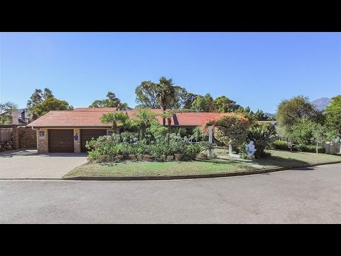 4 Bedroom House for sale in Western Cape | Boland | Stellenbosch | Dalsig |