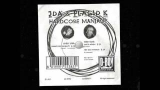 Dj J.D.A. & Placid K - Hardcore Maniacs