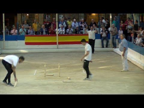 El Torneo de San Isidro se celebro en Madrid