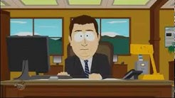 South Park wirtschaftskrise