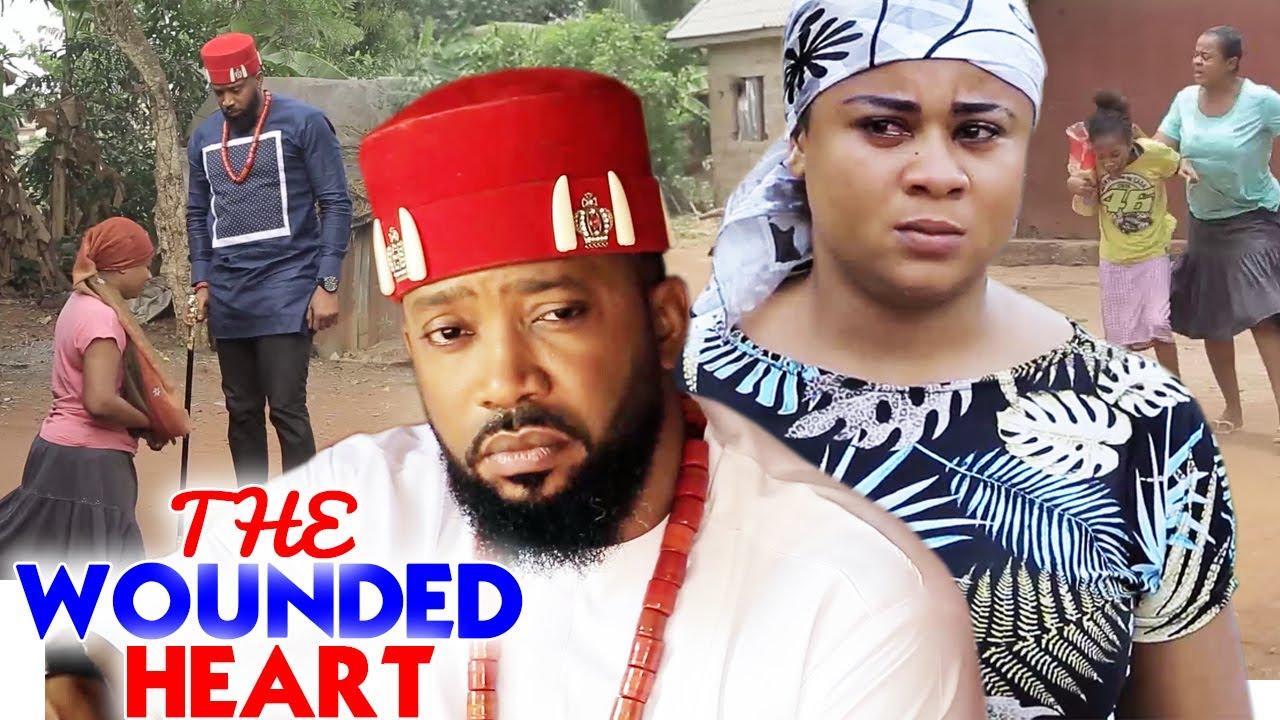 Download THE WOUNDED HEART FULL SEASON 3&4 - NEW MOVIE FREDRICK LEONARD/UJU OKOLI 2021 LATEST NIGERIAN MOVIE