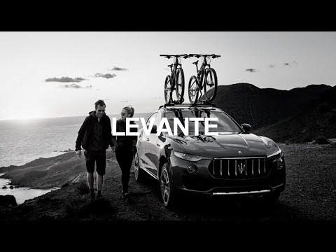 Maserati Levante & Levante Trofeo