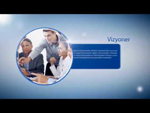 Vizyoner Eğitim Ve Danışmanlık