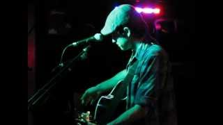 """Andy Skib """"When You Were Young"""" (Killers/Cover) Live @The Mint - Los Angeles, CA  12.2.2012"""