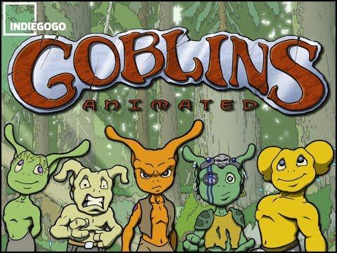 Goblins Animated on Indiegogo!