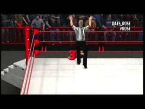 Roses of Sports Entertainment Episode 12
