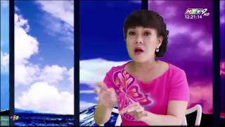 Thấy gái lạ nhắn tin đến máy chồng, Việt Hương chỉ nhắn lại một tin cũng đủ gây 'câm nín'