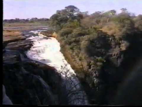 Zimbabwe (1996 - I think)