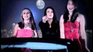 Rebecca Black Yadirf  (Friday) Backwards