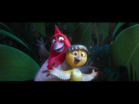 Рио 2 мультфильм смотреть полностью в хорошем качестве