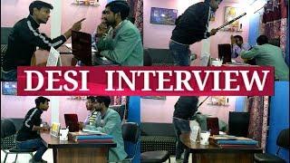 Desi boy ka Interview (By- B Brothers Rock) DESI BOY JOB IN INTERVIEW