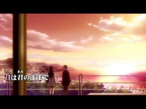 Amagami SS OP2 by 宗.
