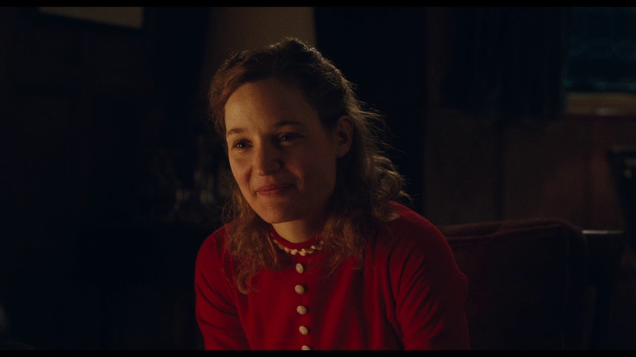 PHANTOM THREAD - 'Confirmed Bachelor' Cilp - In Select Theaters Christmas