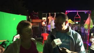 Танцующие головы в Кабардинке (веселые отзывы посетителей)(Студия Sugar Dance на набережной Кабардинки каждый вечер дарила туристам веселье и положительные эмоции. Радост..., 2014-09-19T11:51:27.000Z)